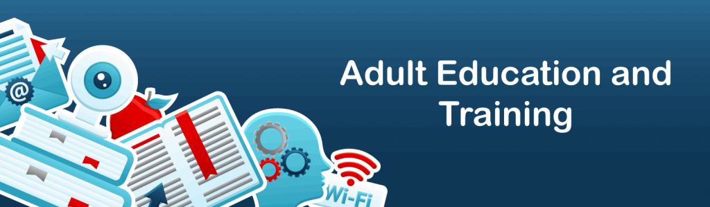 Trends In Adult Education 42